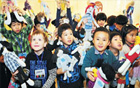 2011 Children's Design and Creativity Camp to be Held on May 5
