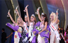 Miss Global Beauty Queens from 50 Nations Participate in Seoul Culture Experience Event