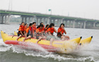 Enjoy Aquatic Leisure Sports at One of Five Hangang Parks This Summer
