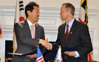 Seoul Metropolitan Government Opens Partnership for Exchange with State of Maryland, USA