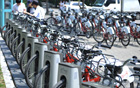 Number of Seoul Public Bicycle Trips Tops 100,000