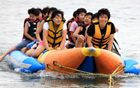 Hangang Love Leports Festival 2011 to Take Place During Aug 13-14