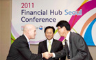Seoul Metropolitan Government Signs MOUs with Global Enterprises at the Investor Relations Session on Finance and Investment in the U.S.