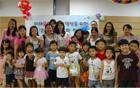 'Damunhwa Hakdang, Fairytale Narration Presentation' Convene