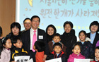 """[Mayor Park Won Soon's Administrative Journal 08]""""How brilliant our citizens are!"""""""