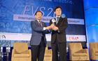 "Seoul Awarded ""E-Visionary Awards for Its Electric Car Program"""