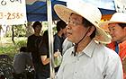 'Seoul Famers Market' is opened in Gwanghwamun Square