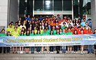 88 students from 28 countries to help Seoul become an agreeable global city