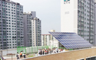Seoul Metropolitan Government Becomes Country's First Municipality to Provide Subsidy for the Installation of Small Solar Power Plants with Output of 50kW or Less