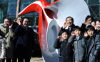 [Mayor Park Won Soon's Hope Journal 104] Why is there a giant ear in front of the City Hall?