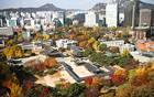 [Mayor Park Won Soon's Hope Journal 136] A Fantastic View to Share with Others