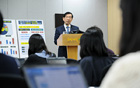 [Mayor Park Won Soon's Administrative Journal 51]Another Conflict Settled: Seoul City Temp Workers Become Full-time Employees