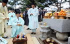 [Mayor Park Won Soon's Hope Journal 129] Dasan Jeong Yak-yong's 177th Memorial Service
