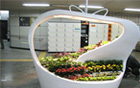 Seoul Metropolitan Government Holds Green Exhibit Titled Save the Earth