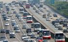 [Mayor Park Won Soon's Hope Journal 169] Improvements Made on Roads