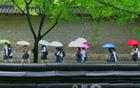 [Mayor Park Won Soon's Hope Journal 174] It Looks Like Rain Tomorrow