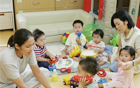 [Mayor Park Won Soon's Hope Journal 245] Easing the Financial Burden of Free Childcare