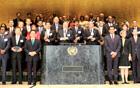 [Mayor Park Won Soon's Hope Journal 173] Seoul Metropolitan Government Receives UN Public Service Awards (UNPSA)