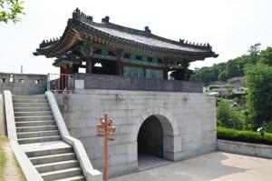 Hyewhamun Gate