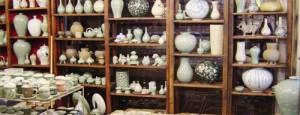 Janganpyeong Antique Market