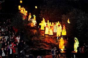 [Seoul Lantern Festival 2013]