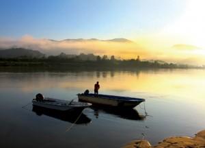 Seomjingang (River)