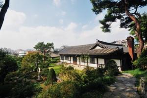 Ehwajang (House)