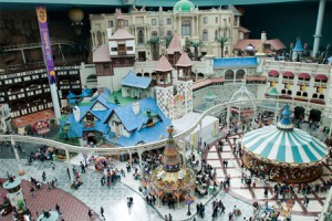 LOTTE WORLD COMPLEX