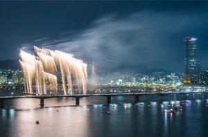 2013 Seoul Fireworks Festival