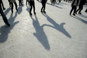 Sports-Ice Skating, Sledding and Ssireum