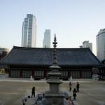 Scenes of Seoul-People, City and Street Scenes