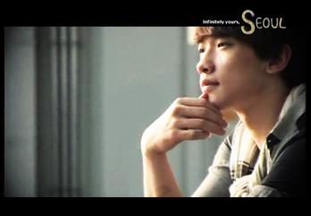 Rain says, Seoul is…