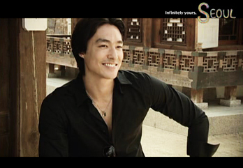 Daniel Phillip Henney says, Seoul is…